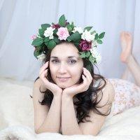 Саша :: Анна Беликова