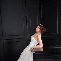 такие невесты :: Мария Корнилова