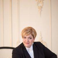 Женщина науки :: Мария Корнилова