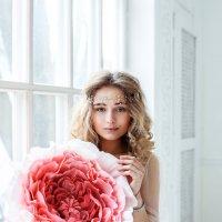 Утро невесты :: Александра Муравьева