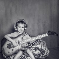 Мой музыкант) :: Ксения Базарова