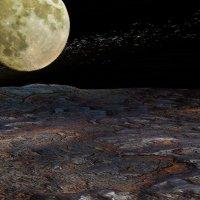 На пыльных тропинках далеких планет... :: Александр Юдин