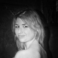 Анастасия :: Екатерина Фёдорова
