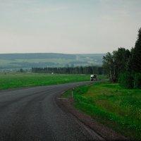 Путешествуем :: Александра Ламбина