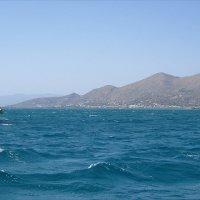 о. Крит, Греция :: Юрий Колчин