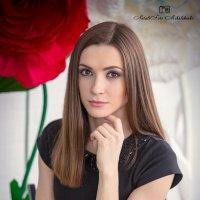Портретное фото :: Натали Михальченко