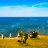 Балтийское море :: Vsevolod Boicenka