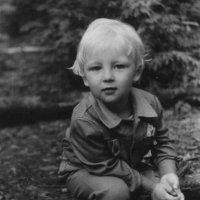 Счастливое детство .  плёнка . :: Александр