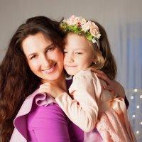 Мама - лучшая на свете :: Ирина Цветкова