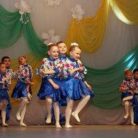 танец :: Александр Корнелюк