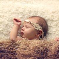 Малышка :: Наталья Шевелева