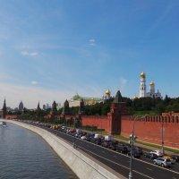 Столица :: Валентина Юшкова