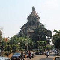 виды Мумбая :: maikl falkon