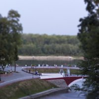 парк :: Екатерина Исаченко