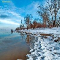 Пришла зима :: Иван