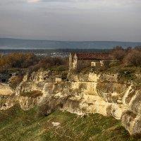 Осень на Чуфут - Кале, Бахчисарай. Крым :: Марина