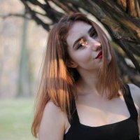**** :: Лина Свиридова