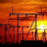 Энергия это сила. :: Валерий Гудков