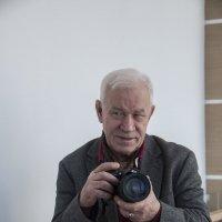 Фотограф Юрий Абрамочкин :: marmorozov Морозова