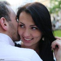 Романтические отношения-49. :: Руслан Грицунь