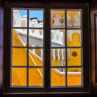 Окно в Европу. :: Ашот ASHOT Григорян GRIGORYAN