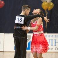 Серия Танцы :: Борис Гольдберг