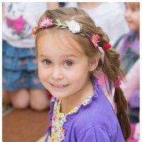 Счастливый ребенок :: Alexander Freydin