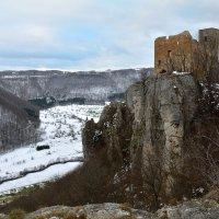 Руины замка :: Sergej