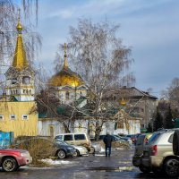 Новосибирск :: Света Кондрашова