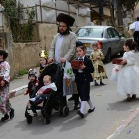 На улочках Иерусалима. :: Ludmila Frumkina