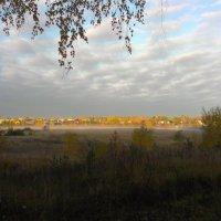 раннее утро :: Виталий  Селиванов