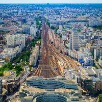 Париж :: Vsevolod Boicenka