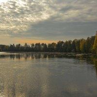 озеро :: Александр