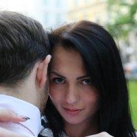 Романтические отношения-54. :: Руслан Грицунь
