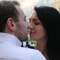 Романтические отношения-52. :: Руслан Грицунь