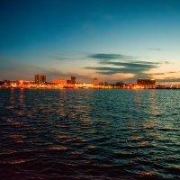 Весенний закат :: Денис Красненко