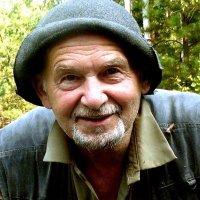 селфи в лесу :: Леонид Натапов