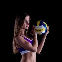 Спортивные девушки :: Тимур Азимов