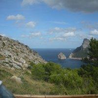 остров Минорка :: Виталий  Селиванов