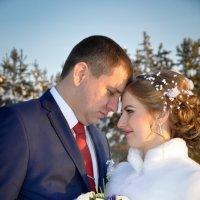 Анастасия и Антон :: Юлия Шевчук