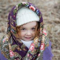 Малышка :: Анастасия Исайкина