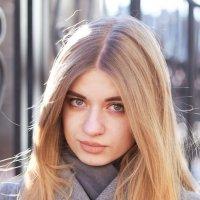 В ритме города :: Дина Нестерова
