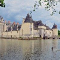 Chateau du Plessis-Bourre#1 :: Mikhail