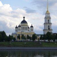 Рыбинск 2 :: Владимир