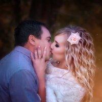 Свадебное :: Ольга Егорова