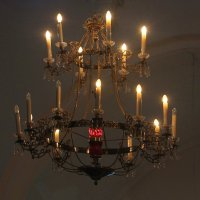 Здесь и твоей свече есть место..... :: Tatiana Markova