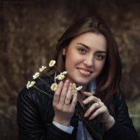 Юленька :: Ярослава Бакуняева