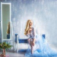 Утро невесты... :: Жанна Новикова