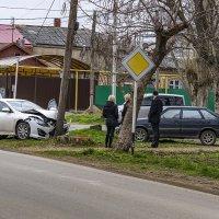 Этот перекресток ошибок не прощает :: Игорь Сикорский