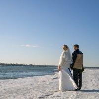 Было холодно! :: Владимир Бондарев